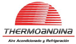 Thermoandina • Lider en Aire Acondicionado Industrial