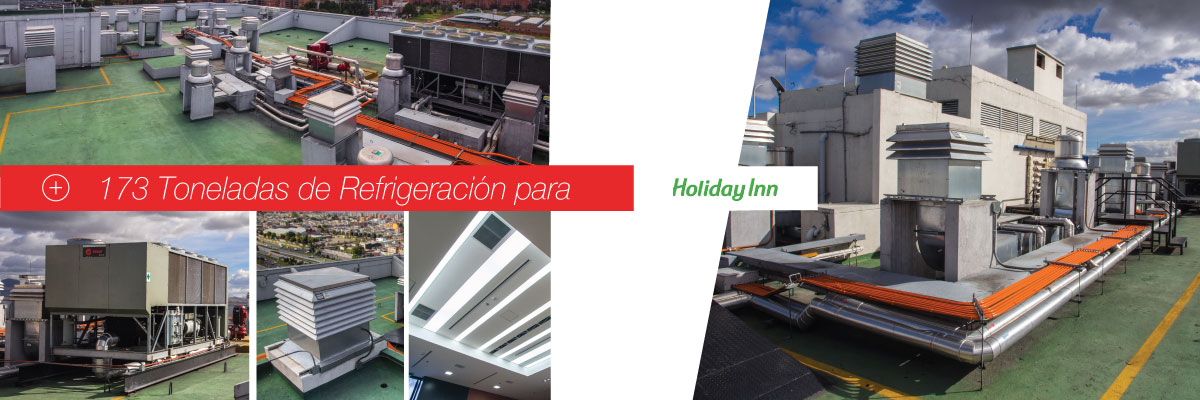 Hotel Holiday-Inn